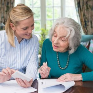 Sign Living Will and Power of Attorney Louisiana Notary