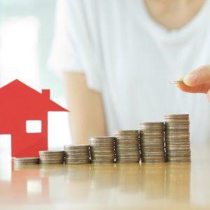 Investment Property Finance Model 2m